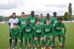 R3 : Chateau Etampes (A) -  AFC COMPIEGNE (B) - CHATEAU THIERRY ETAMPES FOOTBALL CLUB