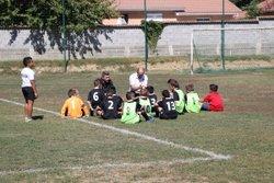 U13-2 vs Olympique Villefontaine - CVL 38 FOOTBALL CLUB