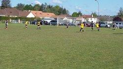 Tournoi U11 &  U13 à LARCHE - ENTENTE FOOT VEZERE