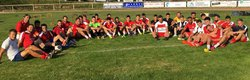 Reprises estivales 2017 - ESPOIR FOOTBALL CLUB 88
