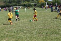 25-05-17 Tournoi U9 de Moissac - Ecole de Football des Deux Rives 82