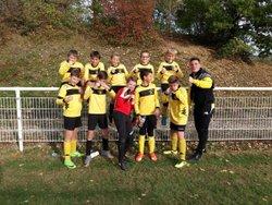 28-10-17 U13 Tournoi du FCPF - Ecole de Football des Deux Rives 82