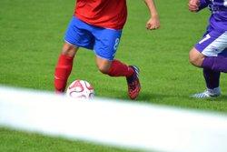 Match préparation du 31/08/2014 - Falaises B / St Valéry en Caux - Entente des Falaises