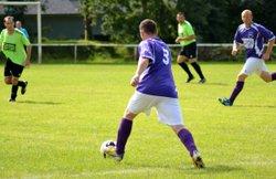 Match préparation du 31/08/2014 - Falaises A / Bourg-Dun - Entente des Falaises