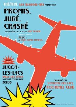 Soirée Théâtre : samedi 18 février