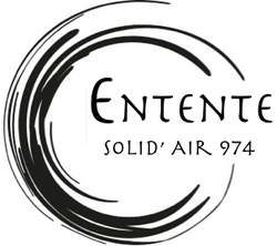 ENTENTE SOLID'AIR 974 - ENTENTE SOLID'AIR 974