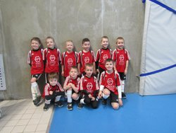 PHOTOS: Plateau U6-U7 à Fruges: 06/01/2018 - ENTENTE SPORTIVE SAINT OMER RURAL