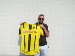 """Romain Dourlens grand vainqueur du concours """"Pronostics Ligue 1"""" !"""