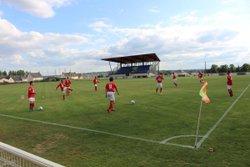 Match Saison 2018 / 2019 - ERNEENNE FOOTBALL