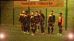 Tournoi U15 Villiers le Bel le 28 Octobre 2017 - FONTENAY EN PARISIS FC - Erwan75.Footeo.com