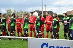 3ème division    SL VASSELAY/ST ELOY-ES BRECY    0-10       le 02/04/17 - Etoile Sportive BRECY