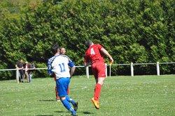 3ème division    ES BRECY-FS PARASSY    1-1 - Etoile Sportive BRECY