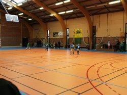 Photos U8/U9 plateau en salle (18-11-2017) - Entente sportive de l'Agache