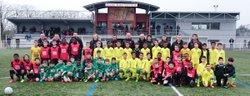 Triangulaire ESB-FCN-Stade Rennais - ES BLAIN