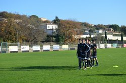 U17 vs Clermontaise 2 - ENTENTE SPORTIVE COEUR HERAULT