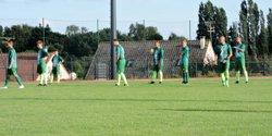 MATCH SENIORS - OMCA 14/08/18 - ENTENTE SPORTIVE CAUDRESIENNE DE FOOTBALL