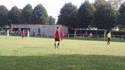 Match contre Trédias Sport 2 - Etoile Sportive des Champs Géraux