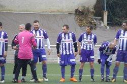 Senior C ESCO contreLandevielle , Défaite 10 à 0 - Entente Sportive du Château d'Olonne