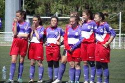 Tournoi U18 et U14 Féminin - Entente Sportive du Château d'Olonne