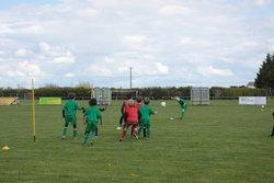 Plateau U9 1er Avril 2017 - Entente Sportive La Dagueniere La Bohalle