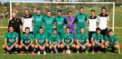 ESFC 1 - GRIGNY F.C.2 - E.S.Frontonas Chamagnieu