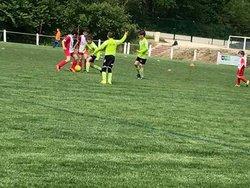 U9: 20-05-2017 / Plateau à Héry - Etoile Sportive d'Héry