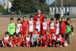 15-10-2016-Interclub - Charmoy / ES HERY - Etoile Sportive d'Héry