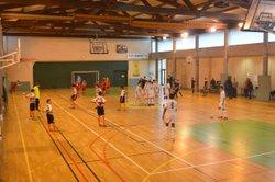 Coupe Futsal U15 du 16 décembre - Etoile Sportive d'Héry