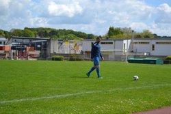 Match Séniors US Lillebonne contre 1A le 1er Mai 2018 - ES SAINT-ANTOINE