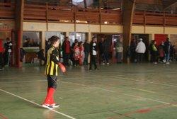 tournoi u12 u13 lapugnoy - Etoile Sportive Laventie