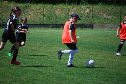 Ecole de foot  ESM - E.S.MALVOISE