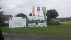 Voyage en Allemagne - Visite d'Elsenfeld - Entente Sportive Municipale Condéenne