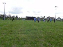 Match U13A contre Gpt JSD Coeur Nacre - Entente Sportive Municipale Condéenne