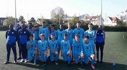 CHAMPIONS!!!!!! U19 U17B   U17C
