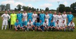 ESPAC SENIOR B - Entente Sportive du PAys Charolais