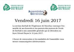 A.G. 2017 - Espérance de Oeyreluy