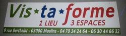 Après midi Vis Ta Forme - Etoile Moulins Yzeure Football