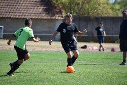 Matchs des U13 contre Molinet et Cérilly - Etoile Moulins Yzeure Football
