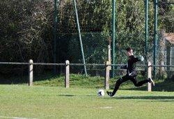Victoire 2 à 1 des Etoilistes B contre Monétay - Etoile Moulins Yzeure Football