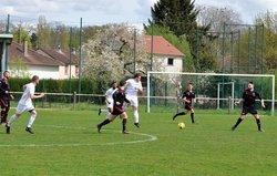 L'Etoile A quitte la coupe. - Etoile Moulins Yzeure Football