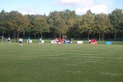 La Chapelle/Erdre - Mouzillon 1-2 Seniors F (19/10/14) - Etoile Mouzillonnaise Football