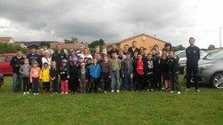 Sortie de fin d'année Ecole de foot - Etoile Sportive Lempdaise