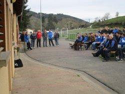 Assemblée générale du Football Club Lamure Poule