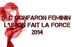 FCGF - F.C Gonfaron Feminin