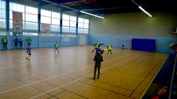 Tournoi Futsal U15 - Montdidier - 8 janvier 2017 - LA FRATERNELLE D'AILLY SUR NOYE FOOTBALL