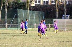 Championnat U13 - 3 décembre 2016 FAN / Amiens Picardie Foot - LA FRATERNELLE D'AILLY SUR NOYE FOOTBALL