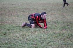 04/01/2015 - FCAG I vs AS Foissac I (Coupe de l'Aveyron) - FC Agen-Gages