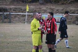 15/02/2015 - FCAG II vs Ent. Pareloup/Céor I (Championnat) /// P. Robert. - FC Agen-Gages