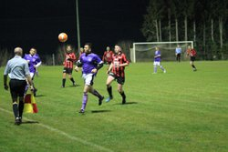 29/03/2014 - FCAG I vs AS Aguessac I (Coupe de l'Aveyron - Quart) /// P. Robert. - FC Agen-Gages
