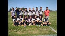U18 St Varaudaise - Football Club Airvo Saint Jouin